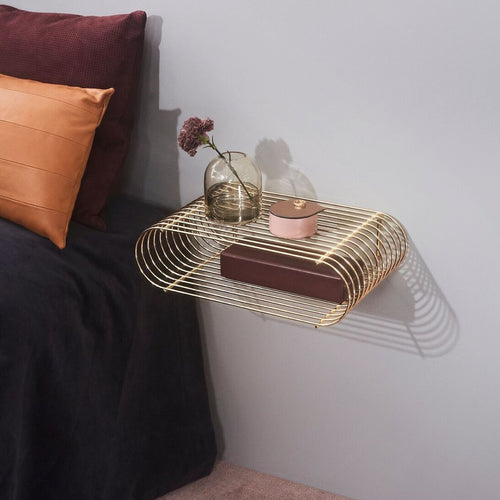 Curva Shelf - Curio Cavern