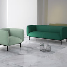 Mello Sofa - Curio Cavern