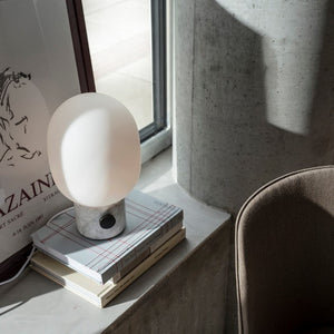 JWDA Concrete Lamp