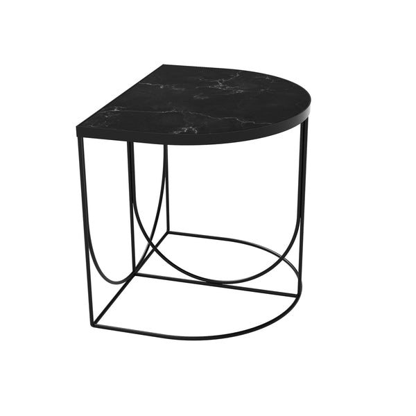 Sino Side Table - Curio Cavern