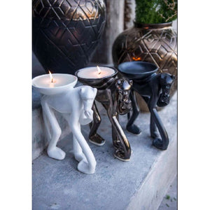 Rafiki Candle Holder - Curio Cavern
