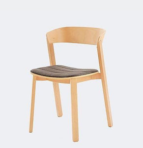 Twelve (F) Dining Chair - Curio Cavern