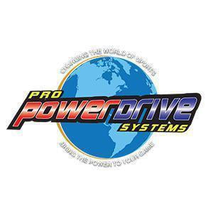 Pro Power Drive Systems Baseball & Softball Training Aids