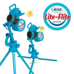 Product Review: JUGS Lite Flite Pitching Machine