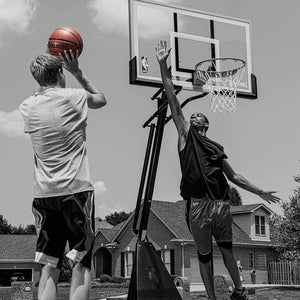 Questions To Ask Yourself Before Buying A Basketball Hoop