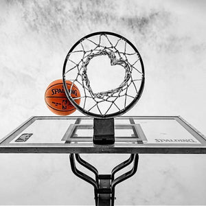 Unique Perspective: What Basketball Hoop Is Right For Me?
