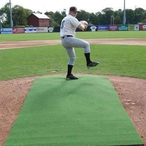 Baseball Pitching Mats