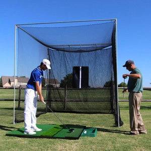 Golf Nets & Cages