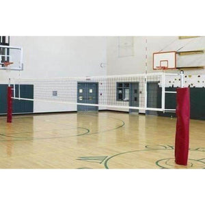 Indoor Volleyball Net System