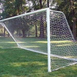 Institutional Soccer Goals