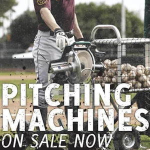Pitching Machine Sale
