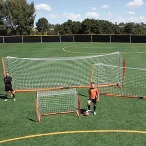 Pop Up Soccer Goals