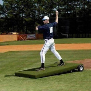 Portable Pitching Platforms