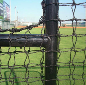 Replacement Baseball Nets & Screens