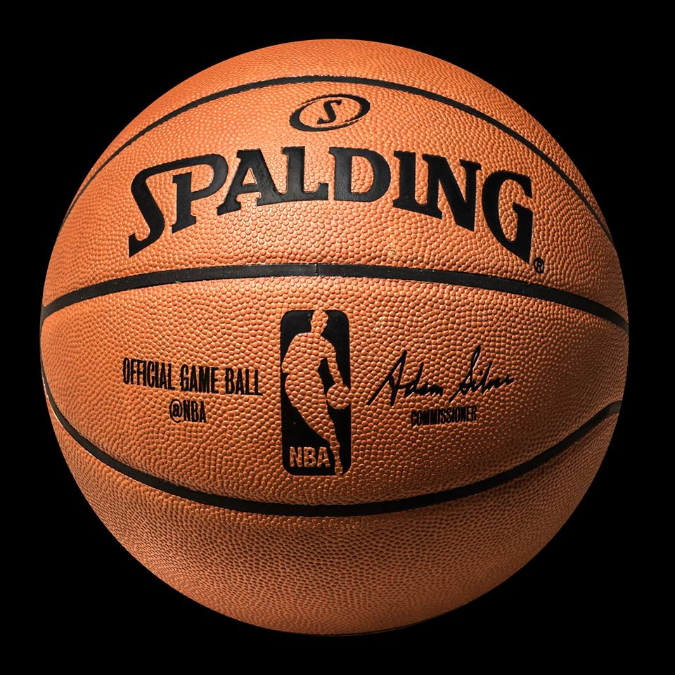 Introducing NEW Spalding Basketball Systems