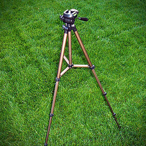Tripod For Use With Personal Pitcher Pitching Machines-Parts & Accessories-Personal Pitcher-Unique Sports