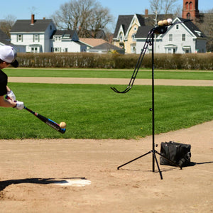 The 'APEX' Soft-Toss And Tee System By Louisville Slugger-Baseball & Softball Equipment-Louisville Slugger-Unique Sports