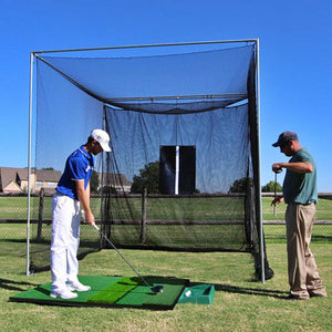 The 'Masters' Series Of Golf Practice Cages By Cimarron-Golf Equipment-Cimarron-Unique Sports