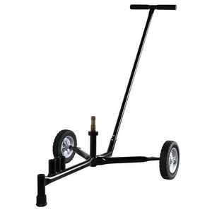 The 'Caddypod' Cart For Use With Pitching Machines By ATEC-Parts & Accessories-ATEC-Unique Sports