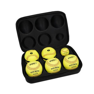 Fastpitch Softball Pitch Trainer Kit By Bownet Sports-Baseball & Softball Equipment-Bownet-Unique Sports