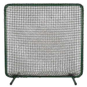 1st Baseman Protective Screen With 2-Inch Frame By ATEC-Baseball & Softball Equipment-ATEC-Unique Sports