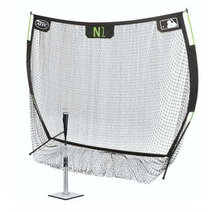 N1 Practice Net and T3 Batting Tee Bundle By ATEC-Baseball & Softball Equipment-ATEC-Unique Sports