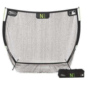 The N1 Portable 7'x7' Practice Net By ATEC Sports-Baseball & Softball Equipment-ATEC-Unique Sports