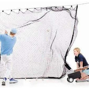 The Zip Net-Baseball & Softball Equipment-Athlonic-Unique Sports