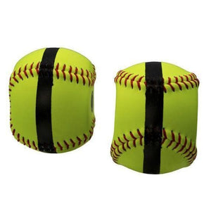Bownet 4 and 2-Seam Flat Spinner - Pitch Trainer Ball-Baseball & Softball Equipment-Bownet-Unique Sports
