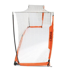 Bownet 4' X 16' Five-A-Side Soccer Goal-Soccer - Practice & Recreational Goals-Bownet-Unique Sports