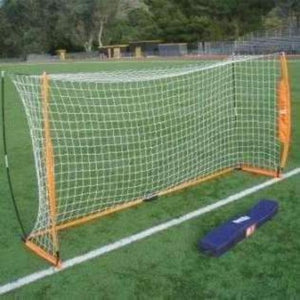 AYSO And Recreational Use 6'x12' Soccer Goal By Bownet-Soccer Equipment-Bownet-Unique Sports
