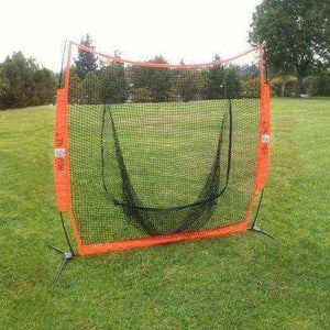Bownet 6' x 6' Big Mouth Junior-Baseball & Softball Equipment-Bownet-Unique Sports