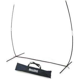 Frames (Frame Only) for Bownet Nets and Screens By Bownet Sports-Baseball & Softball Equipment-Bownet-BOW Frame-Unique Sports