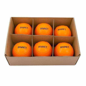 Ballast Weighted Balls With Raised Seams By Bownet-Baseball & Softball Equipment-Bownet-Unique Sports