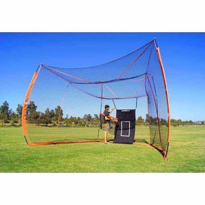 Bownet Big Daddy 'Turtle'-Baseball & Softball Equipment-Bownet-Unique Sports