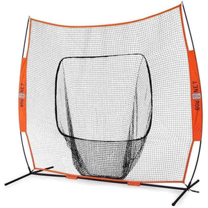 Big Mouth 7'x7' Wiffle Net By Bownet Sports-Baseball & Softball Equipment-Bownet-Unique Sports
