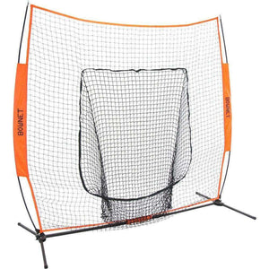 Bownet Big Mouth X Hitting Net-Baseball & Softball Equipment-Bownet-Unique Sports