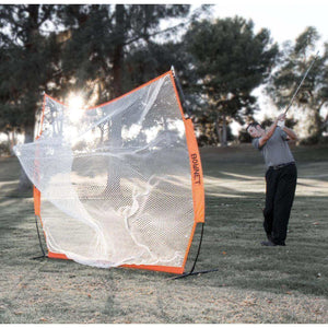 Bownet Golf Net-Golf - Net-Bownet-Unique Sports