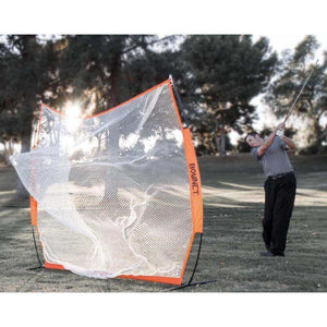 Bownet Golf Net (Net Only)-Golf Equipment-Bownet-Unique Sports