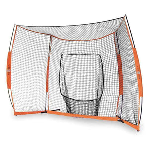 Bownet Hitting Station/Backstop-Nets - Sock-Bownet-Unique Sports