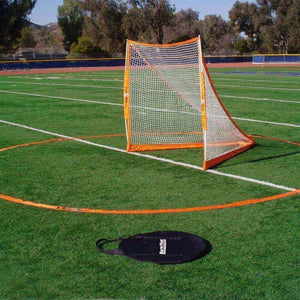 Men's Regulation Size Portable Lacrosse Crease By Bownet-Lacrosse Equipment-Bownet-Unique Sports