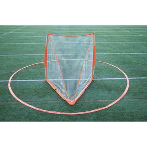 Bownet Lacrosse Crease - Womens-Lacrosse Equipment-Bownet-Unique Sports