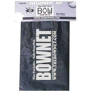 Bownet Pitch Thru Screen (Net Only)-Baseball & Softball Equipment-Bownet-Unique Sports
