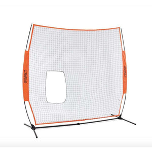 Bownet Pitch Thru Screen (Net Only)-Screen - Softball-Bownet-Unique Sports