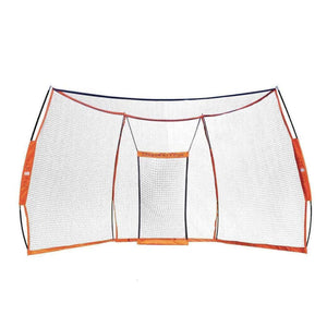 Bownet Portable Backstop-Nets - Sock-Bownet-Unique Sports