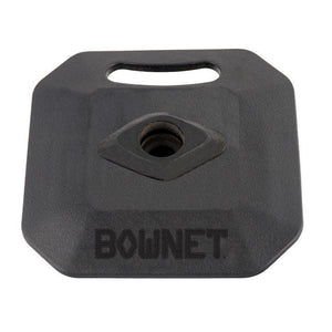 ProMag Lite Adjustable Hitting Tee By Bownet Sports-Baseball & Softball Equipment-Bownet-Unique Sports