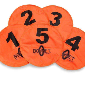 Bownet Quarterback Targets-Training Aids & Practice Equipment-Bownet-Unique Sports