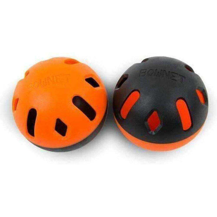 The 'Snap Back' Poly Training Balls By Bownet Sports