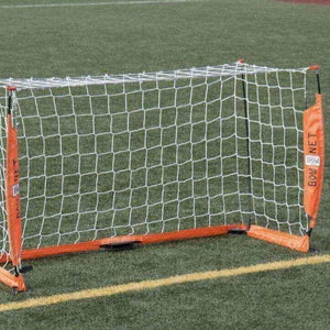 Portable 3'x5' Mini Soccer Goal By Bownet Sports-Soccer Equipment-Bownet-Unique Sports