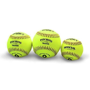 The 'Spinner' Softball Trainers By Bownet Sports-Baseball & Softball Equipment-Bownet-Unique Sports